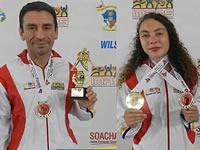 Dos soachunos traen medallas  de oro de Panamá