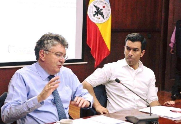 Megaproyectos de movilidad en Cundinamarca