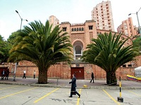 Con un aforo de 10.000 espectadores quedará la Plaza de Toros en Bogotá