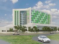 Sigue estancada construcción del nuevo hospital de Soacha