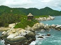 Prohibición de pesca artesanal en el Parque Tayrona se mantendrá