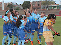 Zonal  de Pony Fútbol en Soacha llegó a su final