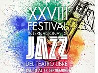 Empezó el Festival Internacional de Jazz del Teatro Libre en Bogotá
