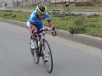 326 competidores asistieron a la primera etapa de la XI Clásica de Soacha