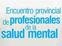 Encuentro Provincial de Salud Mental en Soacha
