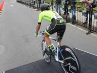 Cierres viales en Cundinamarca por Clásica de Ciclismo Ciudad de Soacha