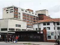 Crean CAP de Salud en Hospital San Juan de Dios