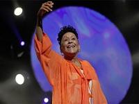 Omara Portuondo cantará en Bogotá