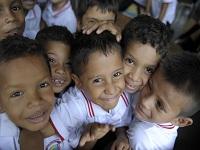 Ministerio de Educación inicia campaña de matrículas 2017