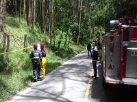 Fue encontrada sin vida menor que había desaparecido en Cundinamarca