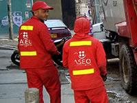 Aseo Internacional hace ajuste de facturación en Santa Ana Soacha