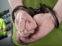 Policías involucrados con banda delincuencial en Cundinamarca, quedaron en libertad
