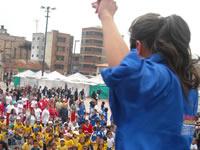 En Soacha se realizará la XI Maratón de Actividad Física Musicalizada
