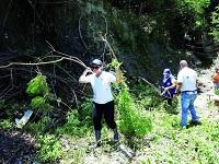 Buscan mitigar desastres por el invierno en Girardot