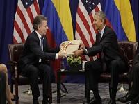Líderes en el mundo apoyaron fin del conflicto con las Farc
