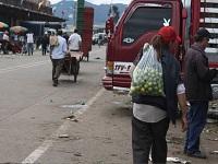 Rescatados 35 menores que trabajaban en Corabastos
