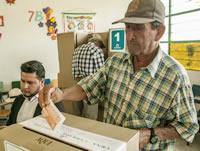 Soacha cuenta con 201.745  ciudadanos aptos para votar en el plebiscito