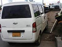 Transporte informal será erradicado en Soacha