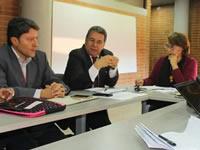 Alcaldía de Soacha gestionó terminación del Centro Regional de Víctimas