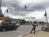 Proyecto para solucionar el problema de semaforización en Soacha