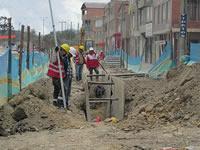 Se proyecta una inversión superior a $34 mil millones para la comuna seis de Soacha