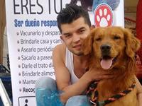 Mascotas de Soacha exigen más atención de sus dueños