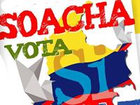 Cundinamarca y Soacha  le dicen 'Sí' a la paz