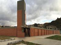 En Soacha se inaugura Centro Regional de Víctimas
