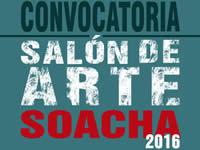 Convocatoria Salón de Arte Soacha