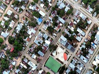 Drones serán una alternativa para actualizar cartografía