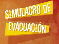 Gobernador Rey invita a participar en simulacro nacional