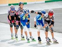Destacada participación de Girardot en campeonato de patinaje