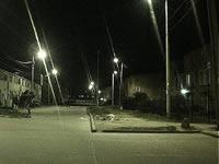 Delincuentes de Soacha aprovechan la oscuridad de sus calles