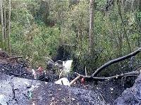 Derrame de crudo pudo contaminar la quebrada San Juan