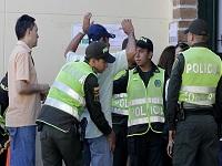 300.000 uniformados garantizarán seguridad durante el plebiscito
