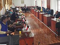 Concejales de Soacha evaden hablar de aprobación de tarifas para las ZER