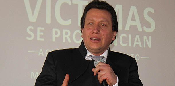 Médico Oswaldo Córdoba se recupera satisfactoriamente del COVID-19