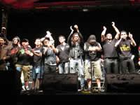 Inscripciones abiertas para el festival de bandas en el municipio de Soacha