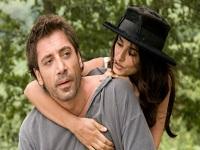 En octubre, inicia rodaje en Colombia del filme «Escobar» con Penélope Cruz y Javier Bardem