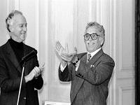 Dos colombianos podrán acceder al archivo de Gabo en Texas
