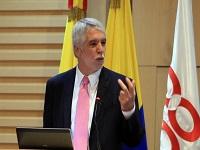 Alcaldía de Bogotá anuncia medidas para el plebiscito de este domingo