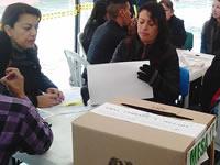 Por más de 4 mil votos ganó el No en Soacha
