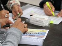 Gran parte de Cundinamarca votó por el No