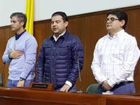 Asamblea de Cundinamarca instala tercer periodo de sesiones ordinarias