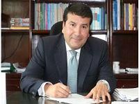 Jorge Trujillo designado como Alcalde encargado de Girardot