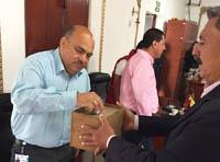 Concejo de Soacha tiene nueva mesa directiva
