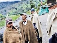 Este fin de semana viva el Festival de la Ruana en Tenjo