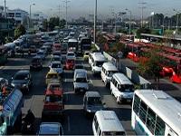 Plan de movilidad por éxodo masivo de vehículos en la semana de receso