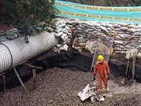 5 mil millones de pesos  invertidos en  recuperación del Eje Ambiental