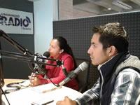 Emisión 7 de octubre  en Periodismo Público radio